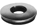 3/8&#34 NEO BONDED WASHER SS